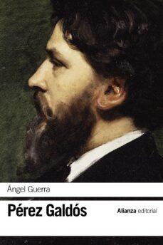 Gratis ebooks para descargar ANGEL GUERRA DJVU iBook de BENITO PEREZ GALDOS (Spanish Edition) 9788491817420