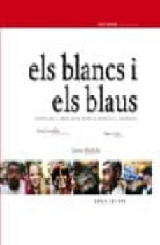 Srazceskychbohemu.cz Els Blancs I Els Blausgranollers Festa Major Entre Tradicio I Innovacio Image