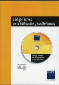 Chapultepecuno.mx Codigo Tecnico De La Edificacion Y Sus Reformas Image
