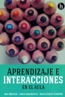 Inmaswan.es Aprendizaje E Interacciones En El Aula Image