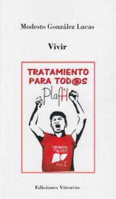 Mrnice.mx Vivir. A Los Enfermos De Hepatitis C Image