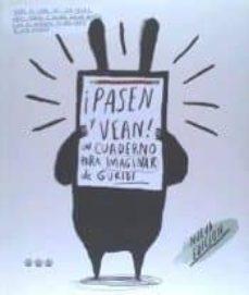 Relaismarechiaro.it Pasen Y Vean. Un Cuaderno Para Imaginar Image