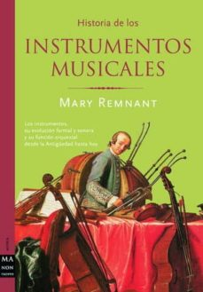 Descargar HISTORIA DE LOS INSTRUMENTOS MUSICALES gratis pdf - leer online