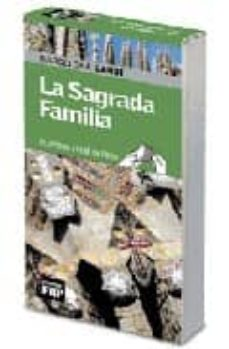 BARCELONA GAUDI, LA SAGRADA FAMILIA, FACHADA DE LA PASION - VV.AA. | Triangledh.org