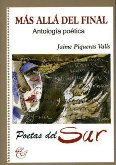 Noticiastoday.es Mas Alla Del Final (Antologia Poetica) Image