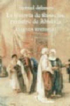 Descarga gratuita de bookworm para mac HISTORIA DE RASSELAS, PRINCIPE DE ABISINIA de SAMUEL JOHNSON