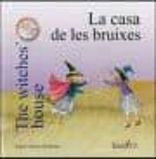 Viamistica.es La Casa De Les Bruixes - The Witches House (Catala - Angles) Image