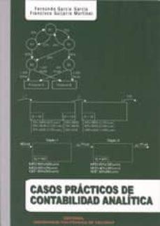 Encuentroelemadrid.es Casos Practicos De Contabilidad Analitica Image