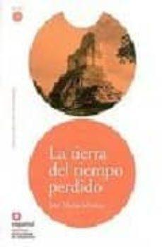 Bressoamisuradi.it Lee Nivel 4 La Tierra Del Tiempo P Ed08 Image