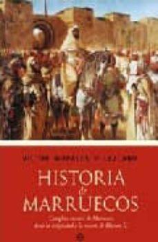 Cronouno.es Historia De Marruecos Image