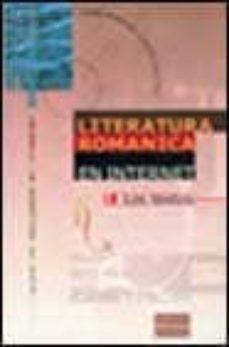 Descargar LITERATURA ROMANICA EN INTERNET: LOS TEXTOS gratis pdf - leer online