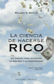 Permacultivo.es La Ciencia De Hacerse Rico: Un Manual Para Alcanzar La Riqueza Y La Prosperidad Image