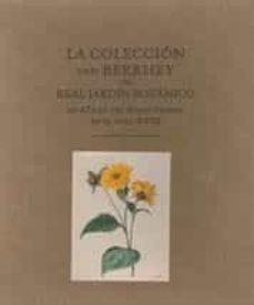 Iguanabus.es La Coleccion Van Berkhey Del Real Jardin Botanico. Un Atlas Del R Eino Vegetal En El Siglo Xviii Image
