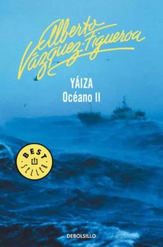 Descargando audiolibros en blackberry YAIZA de ALBERTO VAZQUEZ FIGUEROA iBook DJVU FB2 in Spanish 9788497930420