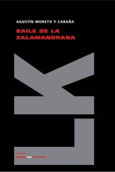 Carreracentenariometro.es Baile De La Zalamandrana Hermana Image