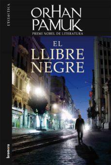 Descargar audiolibro en español EL LLIBRE NEGRE MOBI FB2 in Spanish
