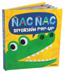 ñac ñac: diversion pop-up-9788498259520