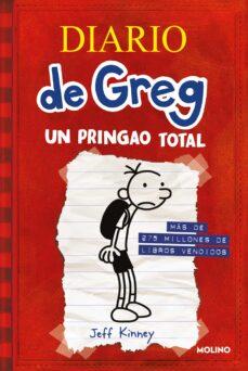 Descargar DIARIO DE GREG 1: UN PRINGAO TOTAL gratis pdf - leer online