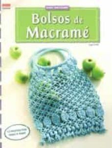 Descargar google books como pdf ubuntu BOLSOS DE MACRAME en español