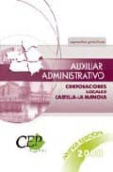 Javiercoterillo.es Test Oposiciones Auxiliar Administrativo Corporaciones Locales Castilla-la Mancha Image