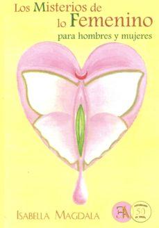 Inmaswan.es Los Misterios De Lo Femenino: Para Hombres Y Mujeres Image