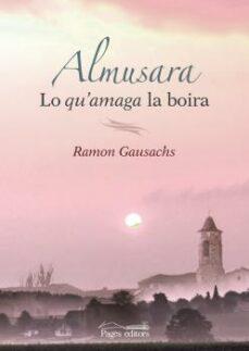 Permacultivo.es Almusara: Lo Qu Amaga La Boira Image