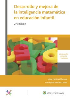 Javiercoterillo.es Desarrollo Y Mejora De La Inteligencia Matemática En Educación Infantil 2ª Ed Image