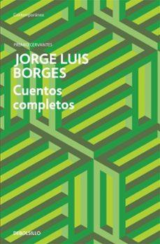 Descargar kindle books a ipad mini CUENTOS COMPLETOS en español de JORGE LUIS BORGES 9788499891620