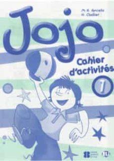 Descargar gratis libros JOJO 1 - CUADERNO DE ACTIVIDADES + PORTFOLIO de