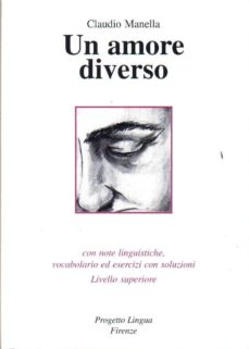 un amore diverso+cd-audio - livell8-claudio manella-9788887883220