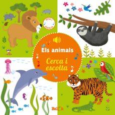 Permacultivo.es Els Animals (Cerca I Escolta) Image