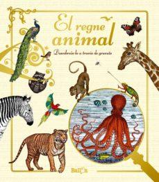 Geekmag.es Le Regne Animal: Descobreiz A Traves De Gravats Image