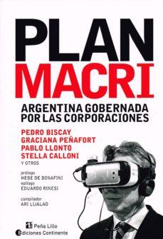Ironbikepuglia.it Plan Macri: Argentina Gobernada Por Las Corporaciones Image