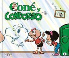 Cdaea.es Cone Y Condorito Nº 2 Image