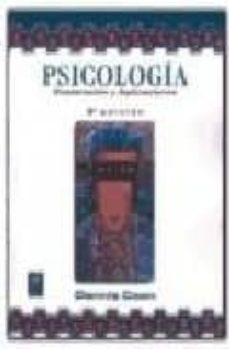 Descargar PSICOLOGIA: EXPLORACION Y APLICACIONES gratis pdf - leer online