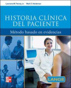 Lofficielhommes.es Historia Clinica Del Paciente Image