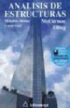 Descargar ANALISIS DE ESTRUCTURAS: METODO CLASICO Y MATRICIAL gratis pdf - leer online