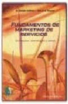 Permacultivo.es Fundamentos De Marketing De Servicios: Conceptos, Estrategias Y C Asos (2ª Ed.) Image