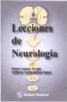 Descargar ebooks descargar LECCIONES DE NEUROLOGIA (8ª ED.) 9789707291720