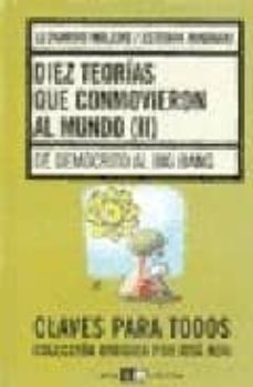 Chapultepecuno.mx Diez Teorias Que Conmovieron Al Mundo (Ii): De Democrito Al Big B Ang Image