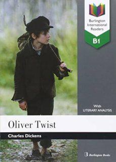 oliver twist-9789963512720