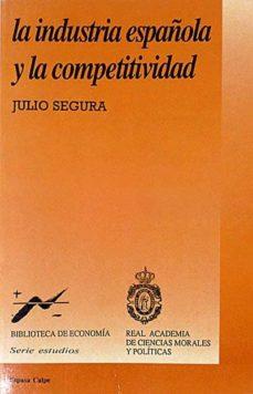 Premioinnovacionsanitaria.es La Industria Española Y La Competitividad Image