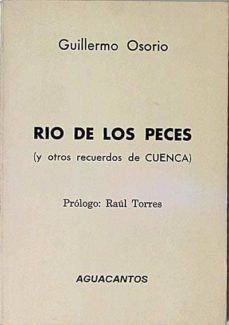 Geekmag.es Río De Los Peces (Y Otros Recuerdos De Cuenca) Image