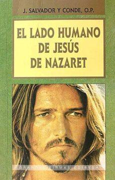 Elmonolitodigital.es El Lado Humano De Jesús De Nazaret Image