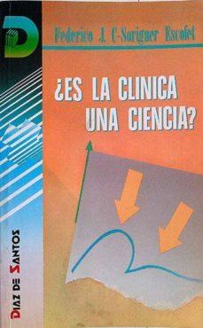 Encuentroelemadrid.es ¿Es La Clínica Una Ciencia? Image