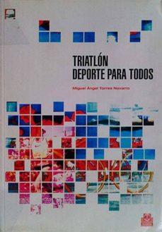 Padella.mx Triatlón. Deporte Para Todos Image