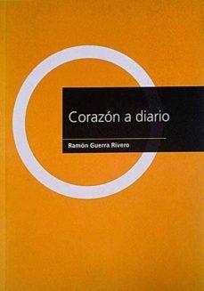 CORAZÓN A DIARIO - RAMÓN GUERRA RIVERO  