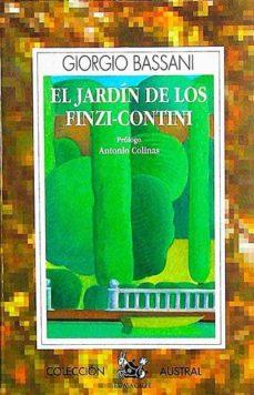 Ojpa.es El Jardín De Los Finzi-contini Image