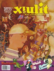 Vinisenzatrucco.it Xulit Nº 1 (Abril 2015) Image