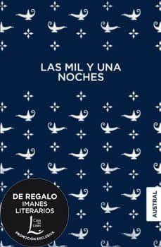 Gratis en línea libros para descargar gratis en pdf PACK LAS MIL Y UNA NOCHES + IMANES 2019 de ANONIMO 8432715119630 in Spanish